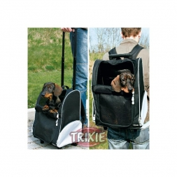 Trixie Dog Trolley Nylon 36×50×27 cm