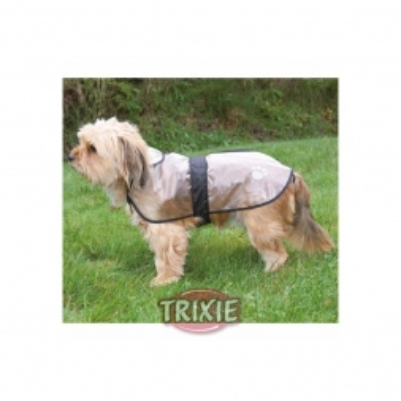Trixie Regenmantel Tarbes XS: 30 cm