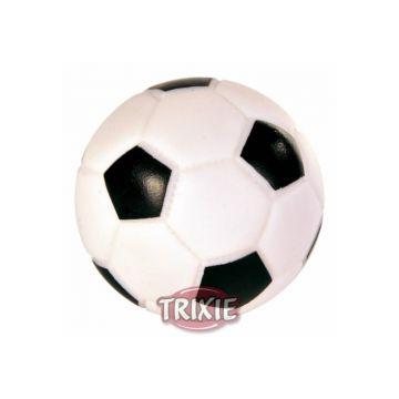 Trixie Fußball, Vinyl  6 cm
