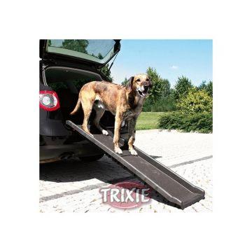 Trixie Klapp Rampe 40 × 156 cm, schwarz