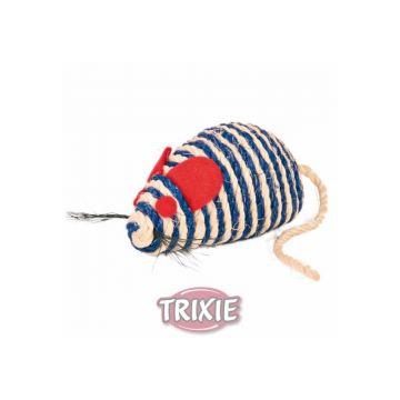 Trixie Sisal Maus 10 cm