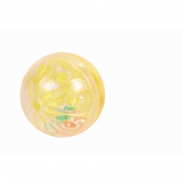 Trixie Rasselbälle  4,5 cm, 4 St.