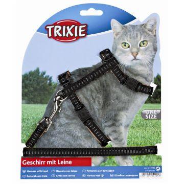 Trixie Katzengarnitur, Nylon
