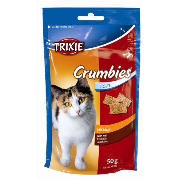 Trixie Crumbies mit Malz 50 g