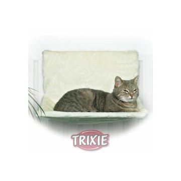 Trixie Liegemulde de Luxe, Plüsch
