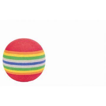 Trixie Set Spielbälle  3,5 bis 4 cm, 6 St.