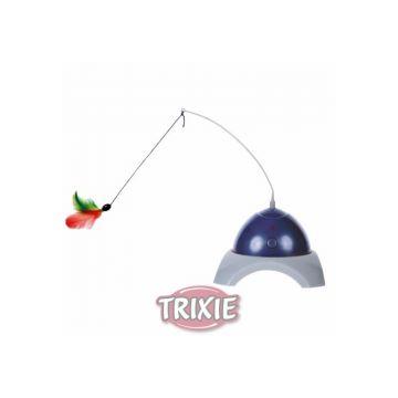 Trixie Catch me mit Motor Fernbedienung  15 × 21 cm