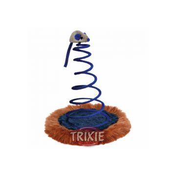 Trixie Maus auf Spiralfeder  20 × 25 cm
