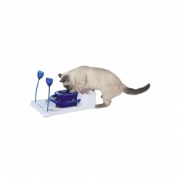 Trixie Cat Activity Fantasy Board