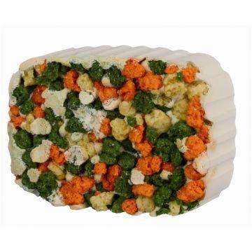 Trixie Nagestein mit Algen und Kroketten 180 g