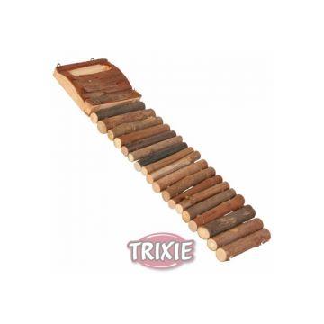 Trixie Natural Living Hamsterleiter 7 × 27 cm