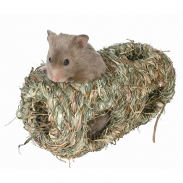 Trixie Grasnest, Hamster, doppelt  10 × 19 cm