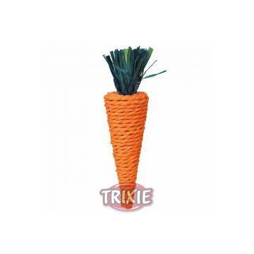 Trixie Strohkarotte, Kleintiere 20 cm