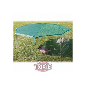 Trixie Freilaufgehege mit Schutznetz