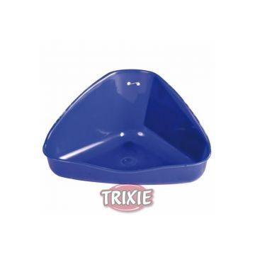 Trixie Ecktoilette, Hamsterkäfige 16 × 7 × 12 12 cm