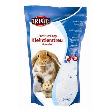 Trixie FreshnEasy Kleintierstreu, Granulat 1 l
