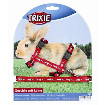 Trixie Kaninchengarnitur, stufenlos verstellbar