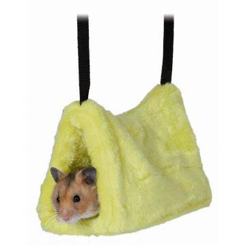 Trixie Kuschelhöhle, Hamster 9 × 16 × 12 cm