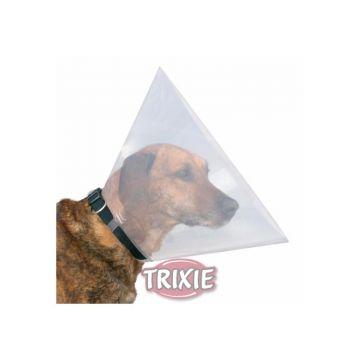 Trixie Schutzkragen XS bis S:  22 bis 25 cm 10 cm