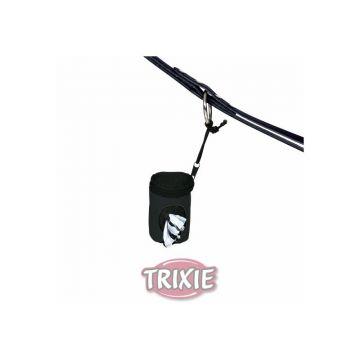 Trixie Dog Pick Up Beutelspender Hundekot inkl. 2 Rollen a 15 Btl.