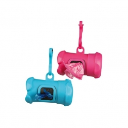 Trixie Dog Pick Up Beutelspender inkl. 1 Rolle a 15 Btl.