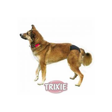 Trixie Schutzhöschen S: 24 bis 31 cm, schwarz