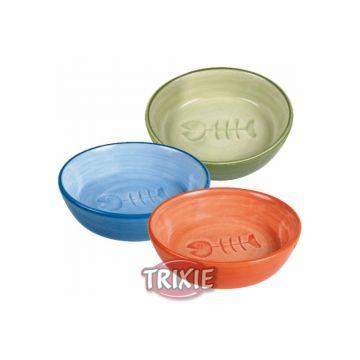 Trixie Keramiknapf, Katze 0,2 l  13 cm