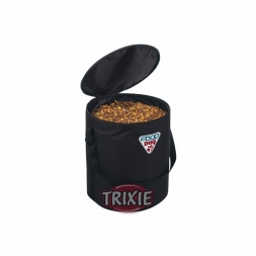 Trixie Foodbag, Nylon  40 cm x 40 cm, schwarz