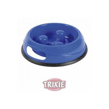 Trixie Slow Feed Napf 0,45 l  20 cm