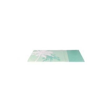 Trixie Kühlmatte Tropic mint 90 × 50 cm