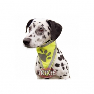 Trixie Sicherheits Halstuch XS bis S: 22 bis 28 cm