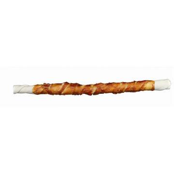 Trixie Denta Fun Kaurolle, Huhn, 40 cm, 170 g