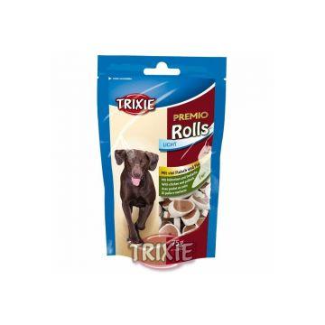 Trixie Premio Rolls, HühnchenundSeelachs 75 g
