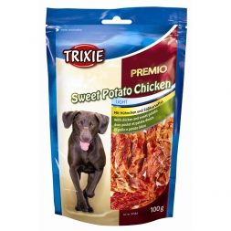 Trixie Premio Sweet Potato Chicken, 100 g