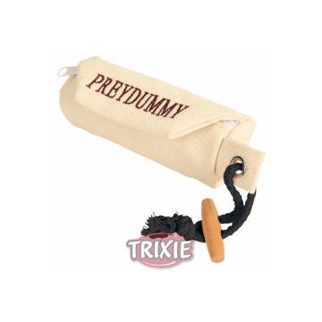 Trixie Dog Activity Preydummy  6 × 14 cm, beige