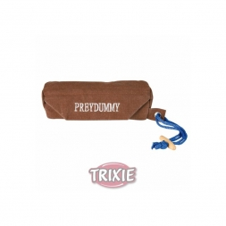 Trixie Dog Activity Preydummy  7 × 18 cm, braun