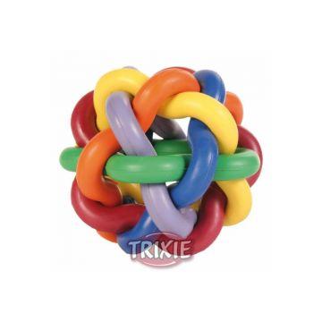 Trixie Knotenball, Naturgummi  7 cm