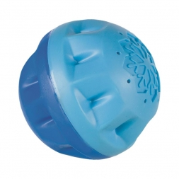 Trixie Thermoplastisches Gummi (TPR) Kühl-Ball ø 8 cm