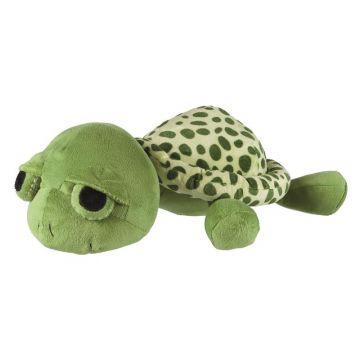 Trixie Plüsch Schildkröte mit Original-Tierstimme 40 cm