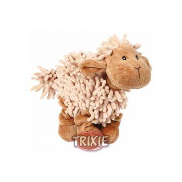 Trixie Schaf, Plüsch, 21 cm