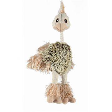 Trixie Geier, Langhaarplüsch 35 cm