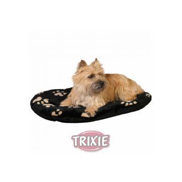 Trixie Kissen Joey 105 × 68 cm, schwarz