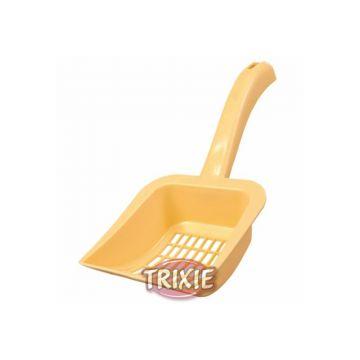 Trixie Streulöffel für Silikatstreu, Granulat