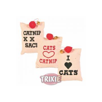 Trixie Catnip Säckchen 9 cm