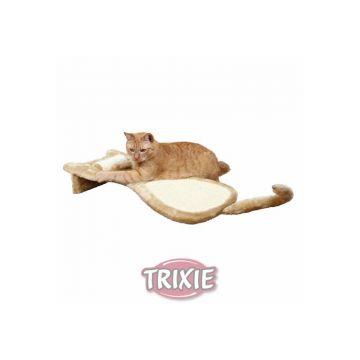 Trixie Kratzbrett mit Sisalrolle 34 × 67 cm, beige