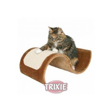 Trixie Kratzwelle Wavy 29 × 18 × 50 cm, braun