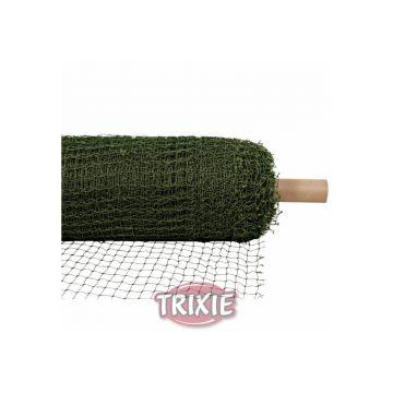 Trixie Schutznetz auf Rolle 75 × 2 m, oliv grün