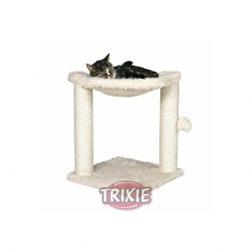 Trixie Kratzbaum Baza 50 cm, creme