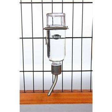 Trixie Kleintiertränke, Glas, 125 ml