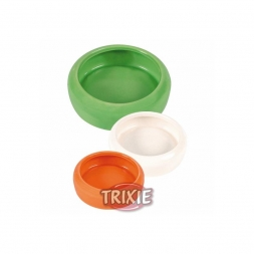 Trixie Keramiknapf, Hamster 100 ml  9 cm
